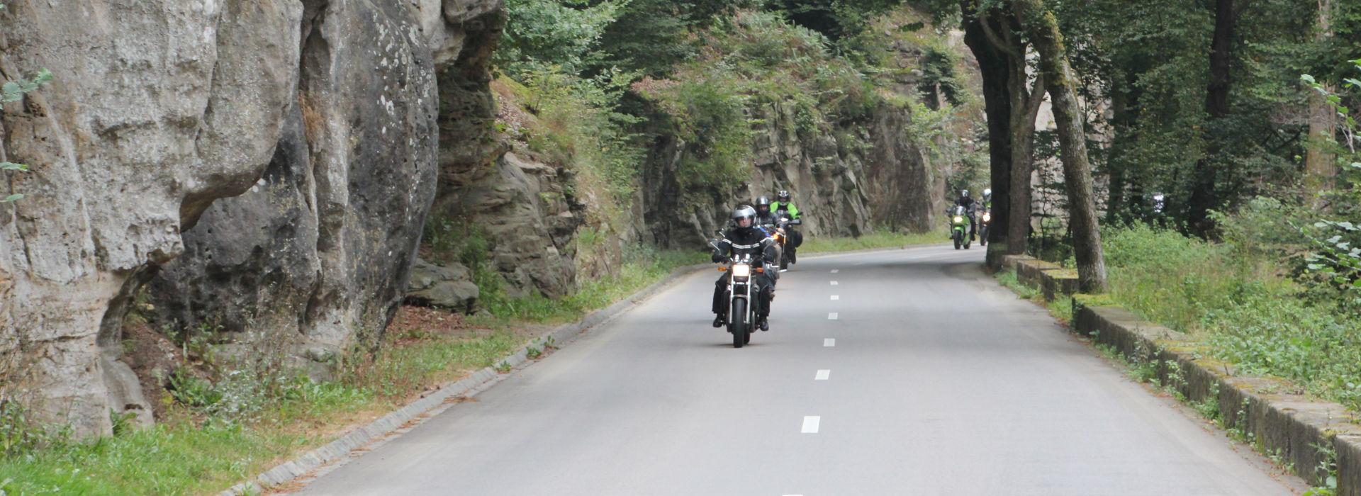 Motorrijschool Motorrijbewijspoint America motorrijlessen