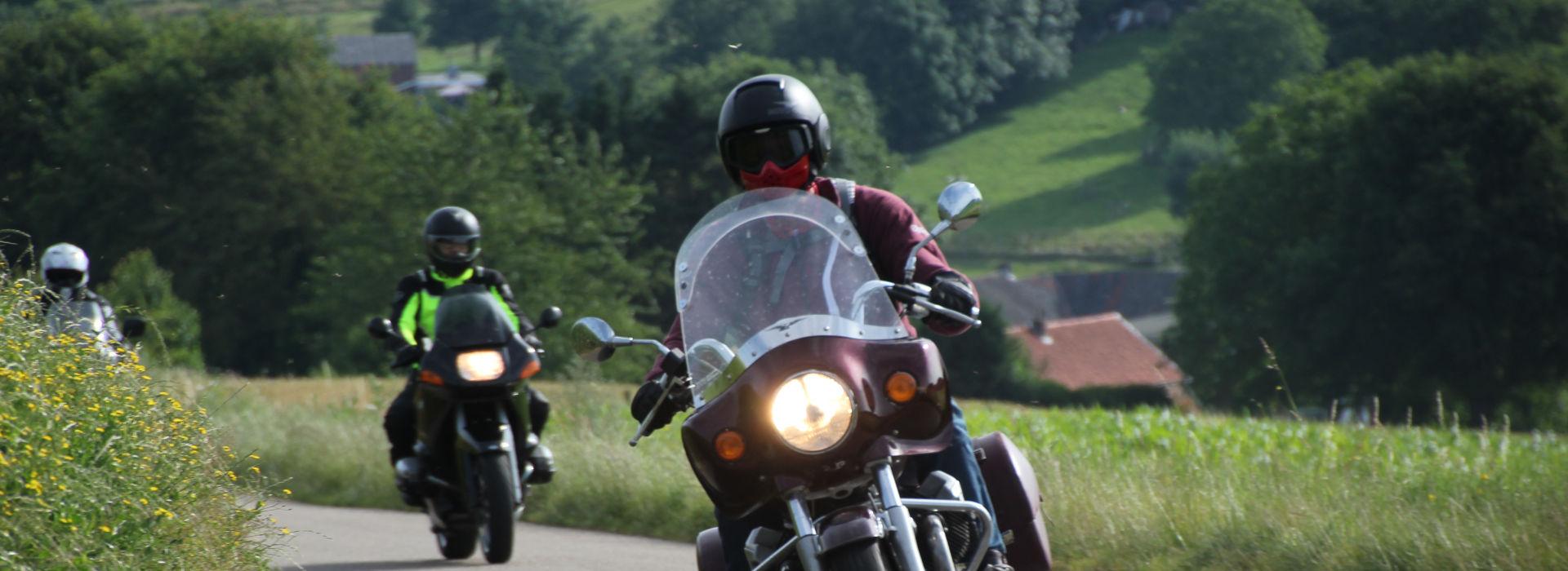 Motorrijbewijspoint Venlo belt jou