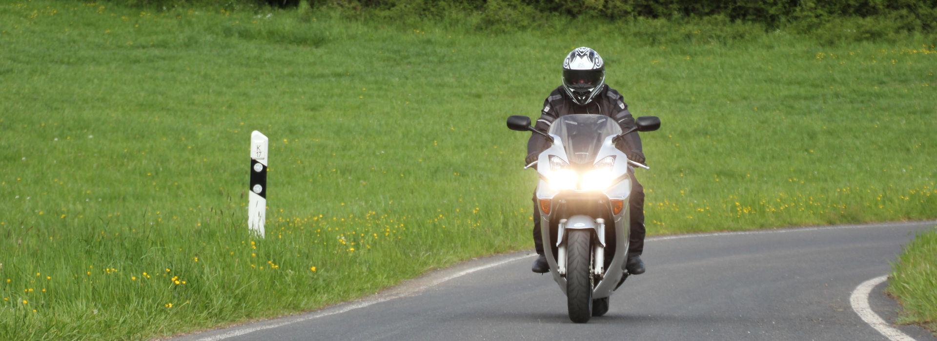 Motorrijbewijspoint Ysselsteyn spoedcursus motorrijbewijs