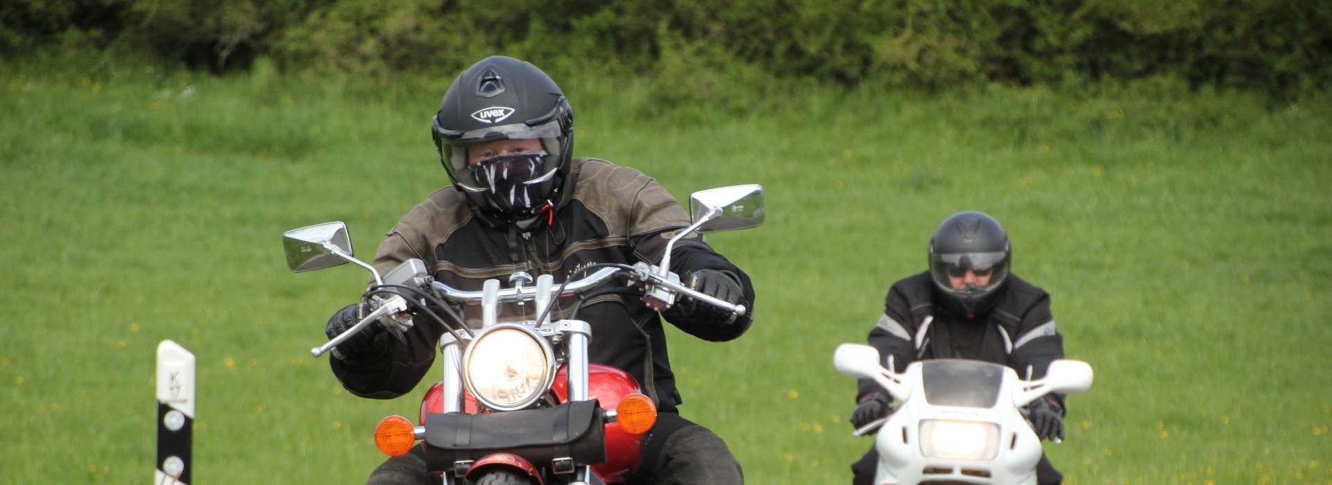 Motorrijbewijspoint Grubbenvorst motorrijlessen