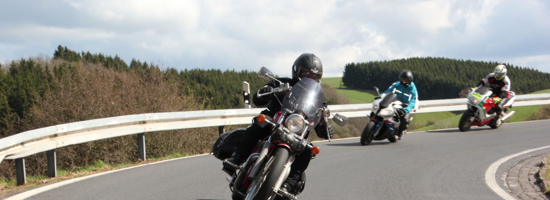 Motorrijbewijspoint America spoedcursus motorrijbewijs