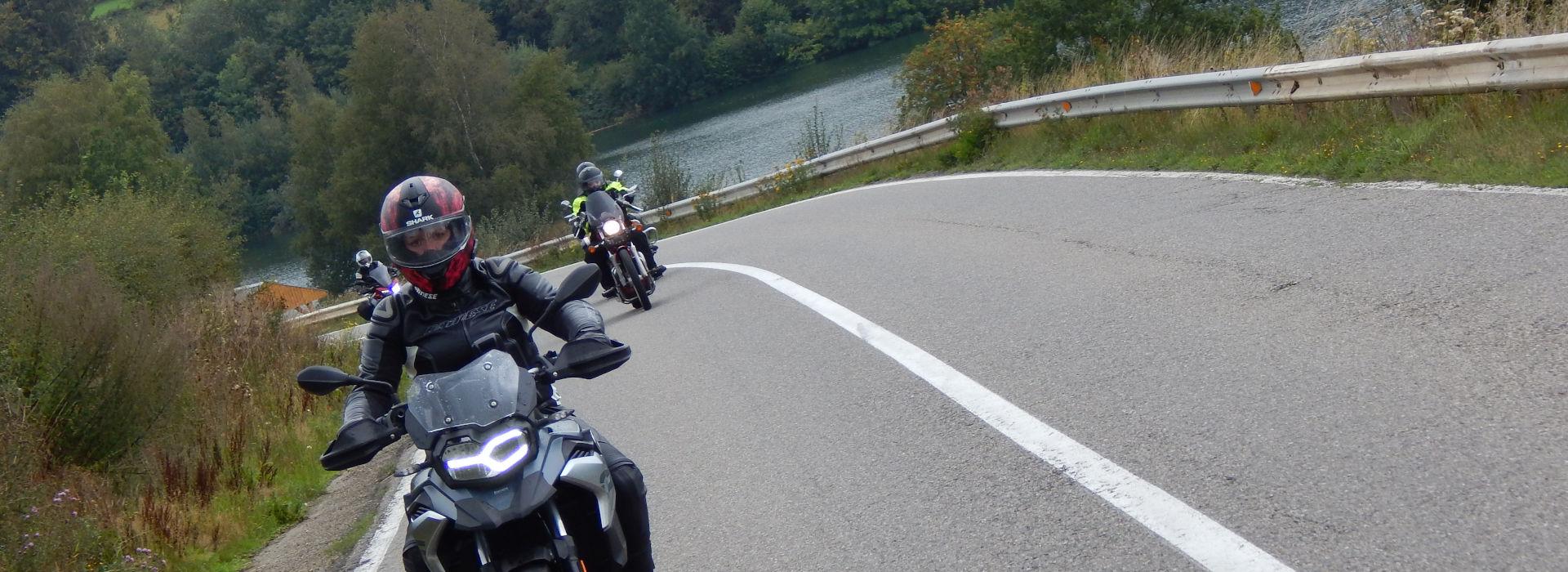 Motorrijbewijspoint Panningen snel motorrijbewijs halen