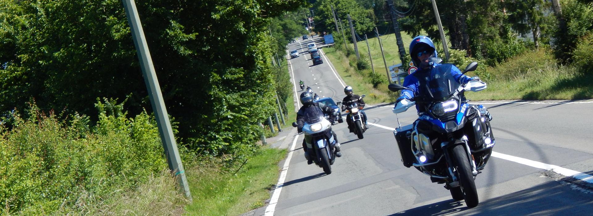 Motorrijbewijspoint Belfeld snel motorrijbewijs halen