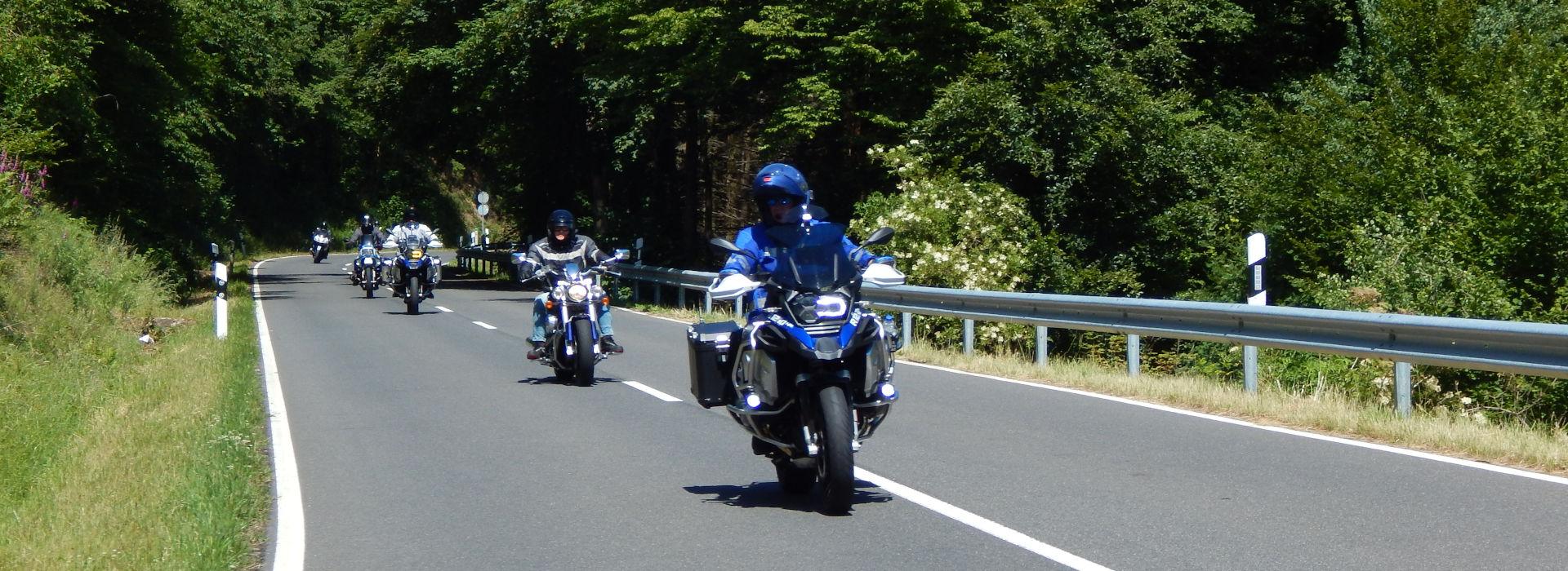 Motorrijbewijspoint Venlo aanmelden rijtest