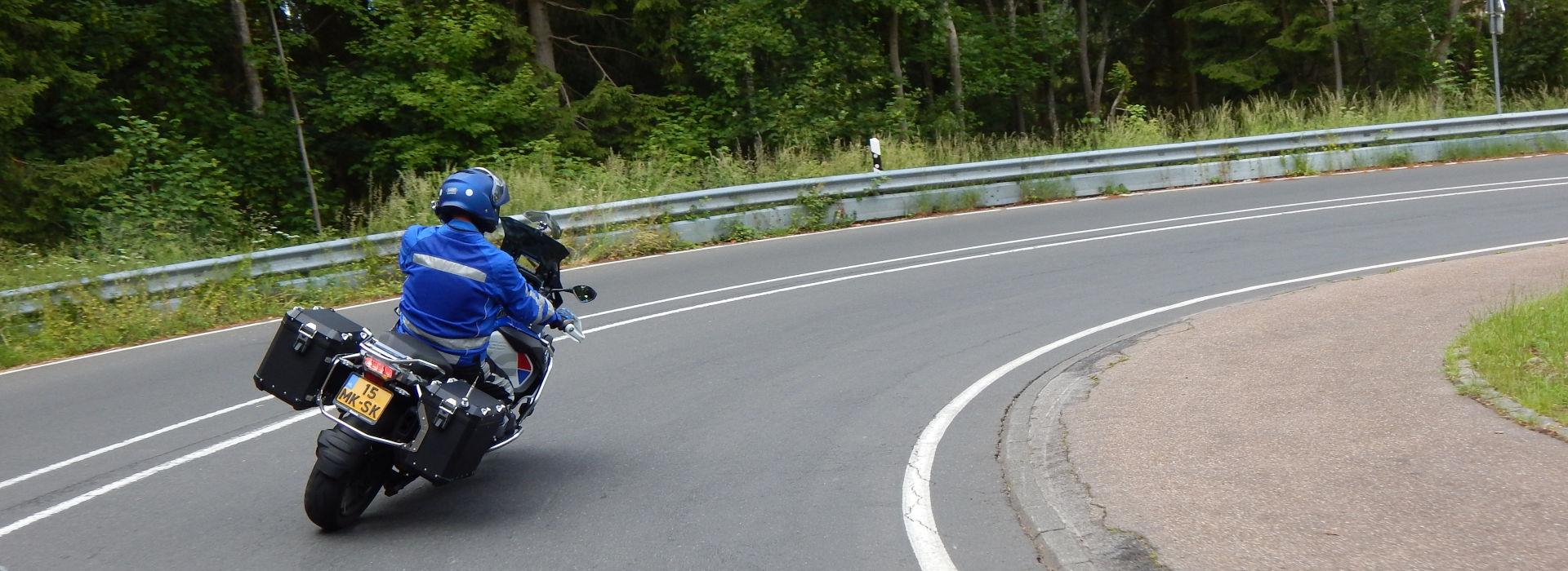 Motorrijbewijspoint Steyl snelcursus motorrijbewijs