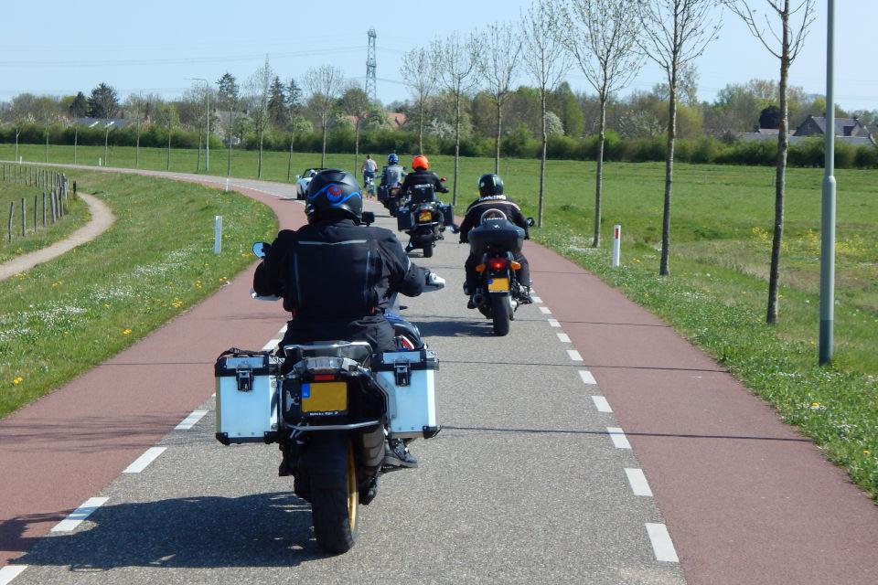 Motorrijbewijspoint Venlo motorrijlessen