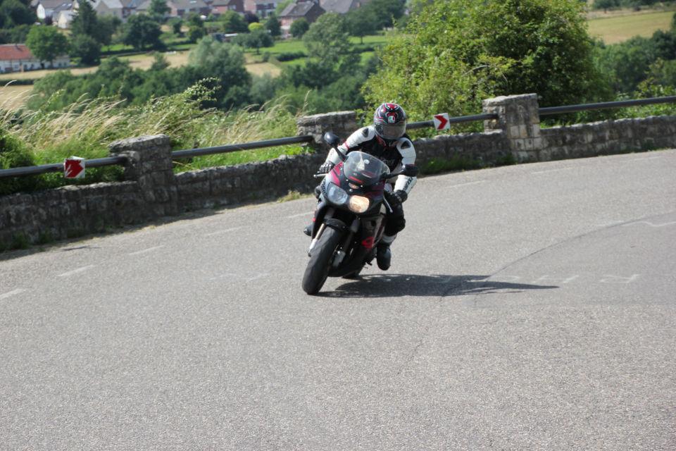 Motorrijbewijspoint Venlo Spoedcursus motorrijlessen